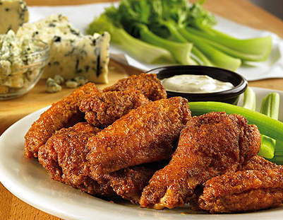 Outback Steakhouse: FREE Bloomin' Onion Today (10/8) & FREE Wings on Thursdays!