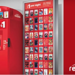 New Redbox Coupon Code: FREE DVD Rental or $1.50 off a Blu-ray or Game!