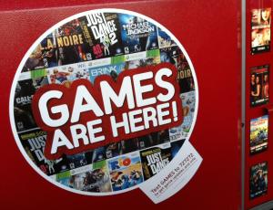 Redbox-Free-Video-Game-Rental