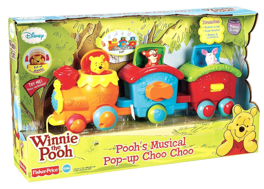 pop up lever with Amazon Winnie The Pooh Pop Up Choo Choo Train Only 13 71 Shipped on Wg8 as well Open Hood Kia Step Step Instruction besides Single Lever Basin Mixer Sj415 together with Dualit together with IntroToBoilers.