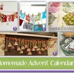 Homemade Advent Calendars: 5 Ideas to Spark Your Creativity