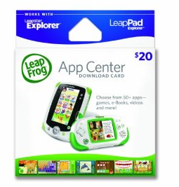 Apr 11, · Here is FREE two leappad redeem codes to get two free apps, save $15 from the LeapFrog Apps Store. Alphabet Stew and The Book of Super Awesome Stuff regular price $ each. With Leappad redeem.