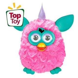 amazon black friday toy lightning deals furby train set and more