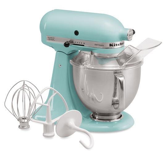 Get A Kitchen Aid Artisan 5qt Stand Mixer For Only $172.50 (down From  $449.99) After Stacking Promotions! Hereu0027s How: