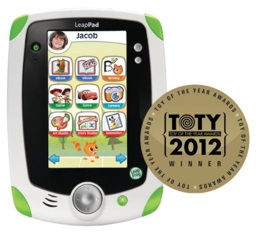 LeapFrog LeapPad Explorer 1 Deals: $59.99 Shipped from Amazon + a FREE