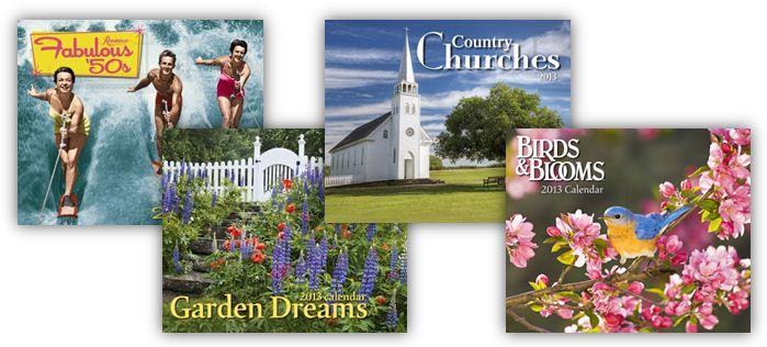 2013-calendars
