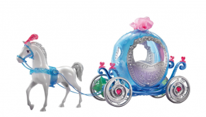 Disney-Cinderella-Carriage