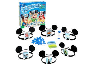 Disney-Headbanz