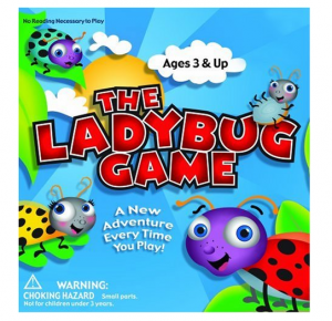Lady-Bug-Game