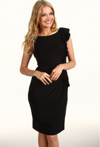 Tahari-black-dress