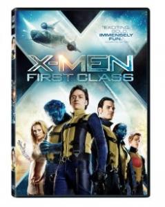 X-Men-Firt-Class-DVD