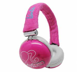 barbie-headphones