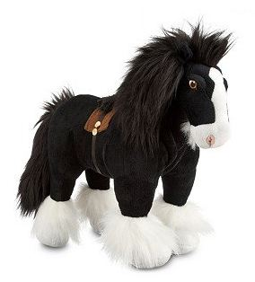 brave-horse