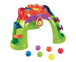 fisher-price-Ballcano