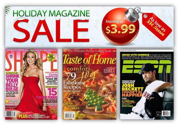 holiday-magazine-sale