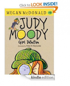 judy-moody-kindle-books