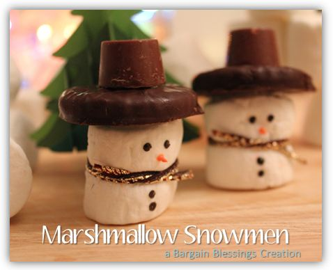 kids-christmas-crafts-marshmallow-snowmen
