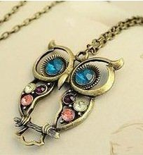 owl-charm