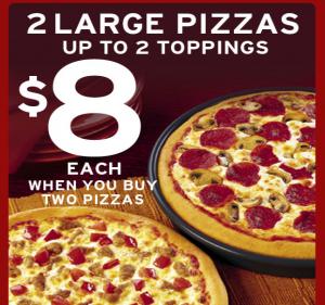 Pizza hut coupons 5.99 medium
