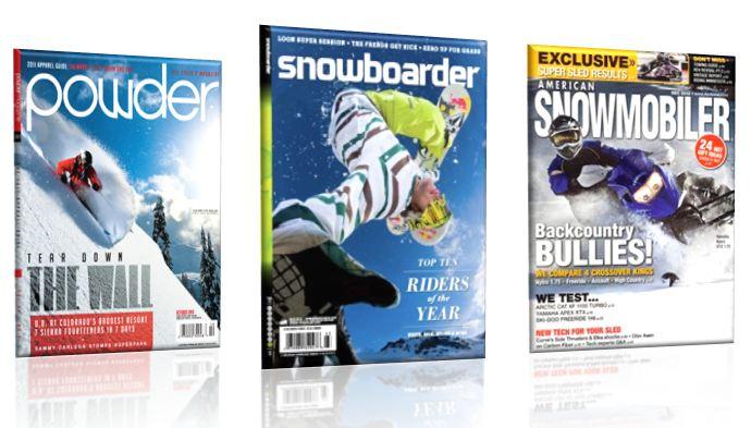 snowsports-magazines