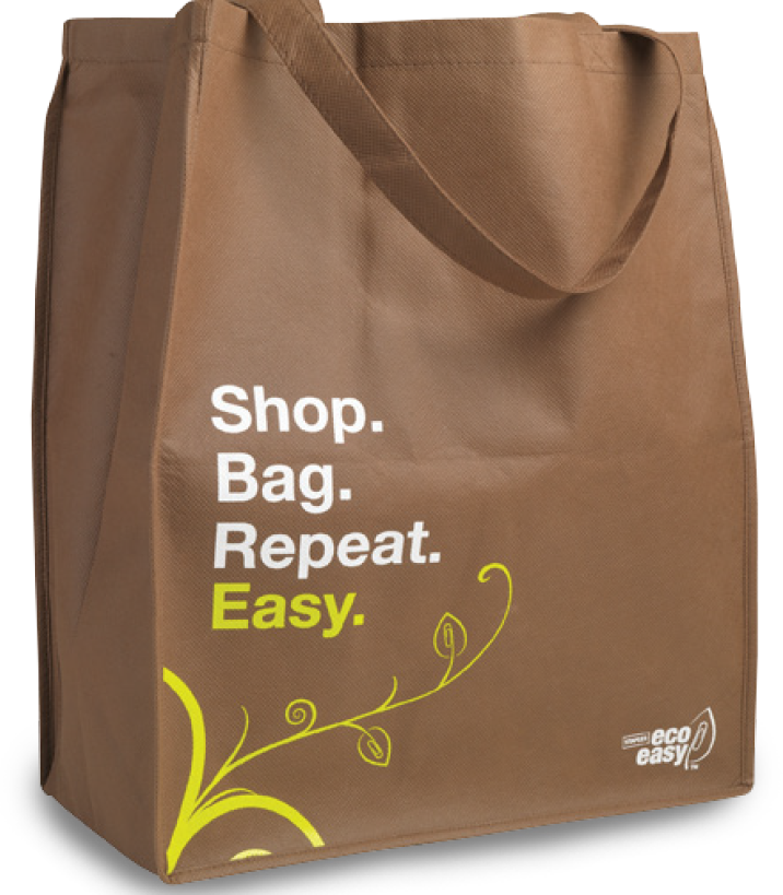 Staples Coupon Free Ecoeasy Bag 15 Off Everything You Can Stuff Inside