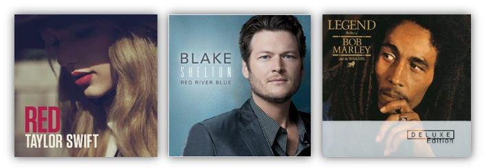 top-albums