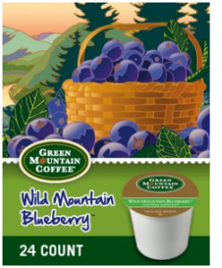 Blueberry-K-Cup