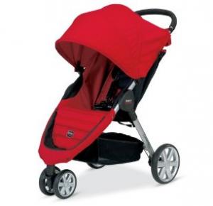 Britax-Stroller