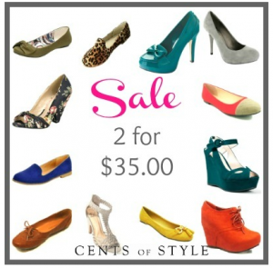 Cents-of-style-shoe-sale