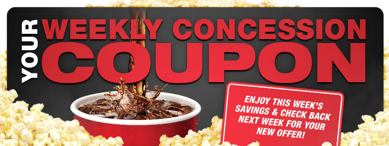 Cinemark-Coupon