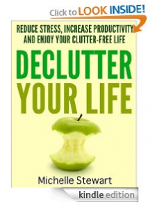 Declutter-Life-Book