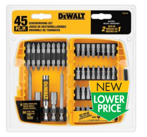Dewalt-screwdriver-set