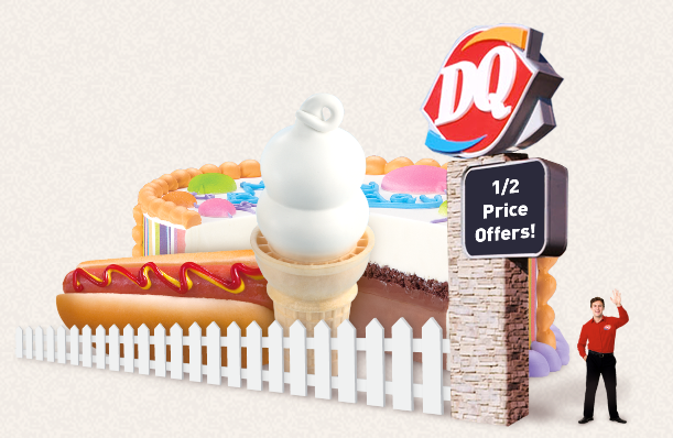 Dq-Customer-Appreciation