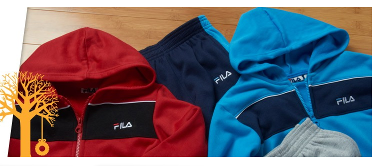 Fila-Fleece-Sets