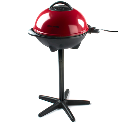 George foreman indoor outdoor grill only down from - Buy george foreman grill ...