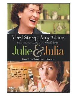 Julie-Julia-DVD