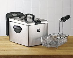 Kenmore-deep-fryer