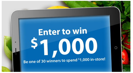 King-Soopers-Sweepstakes