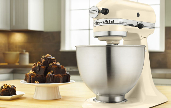 KitchenAid-Ultra-Mixer