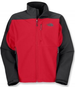 North-Face-Jacket