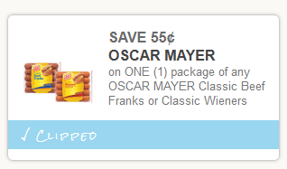 Oscar-Meyer-Coupon
