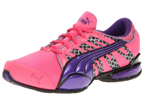puma mens amp womens voltaic 3 nm running shoes only 42