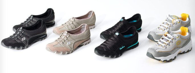 Skechers-Shoes