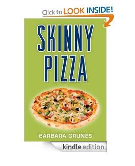 Skinny-Pizza