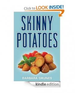 Skinny-Potatos-Book