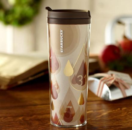 Starbucks-tumbler