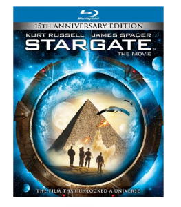 Stargate-Bluray