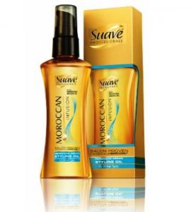 Suave-free-sample