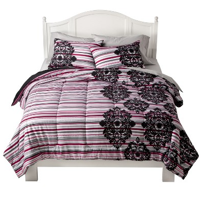 Target-bedding-clearance