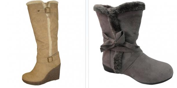 Totsy-Boots